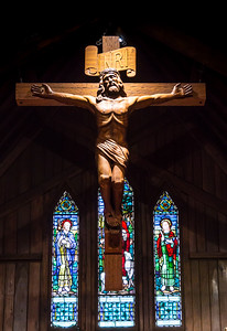 St. James Crucifix I