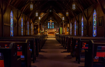 St. James Episcopal Church Sanctuary I