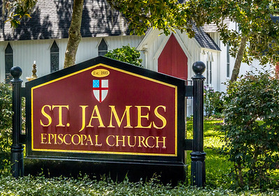 St James Episcopal Chruch