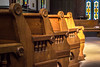 Union Congregational Pews - Tavares