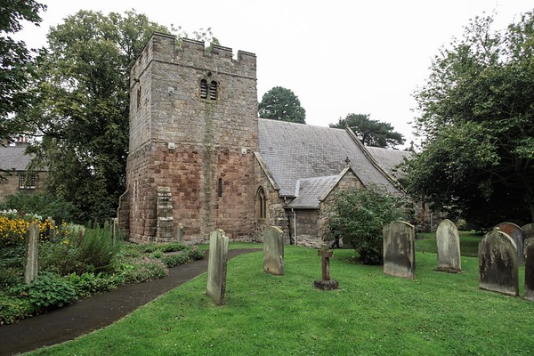 Loughoughton, St. Peter and St. Paul