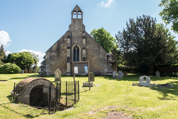 Longstanton, St. Michael