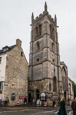 Stamford, St. John