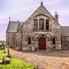 Kelso, Roxburgh Church