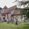 Little Chishill, St. Nicholas