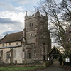 Wicken, St. Laurence