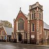 Cambridge, Methodisrt Church
