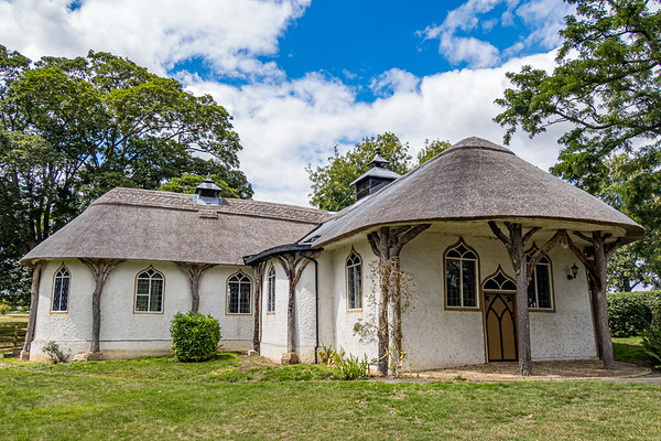 Roxton Congregational Church