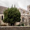 Waterbeach, St. John the Evangelist