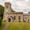 Saxlingham, St. Mary the Virgin