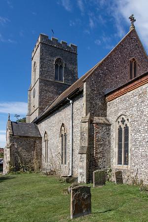 Weybourne, All Saints