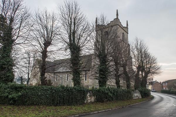 Great Wilbraham, St. Nicholas