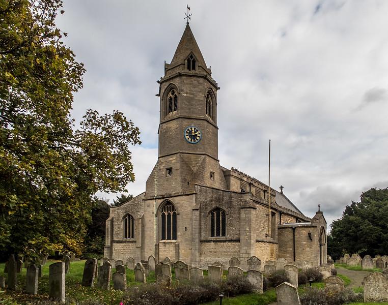 Helpston, St Botolph