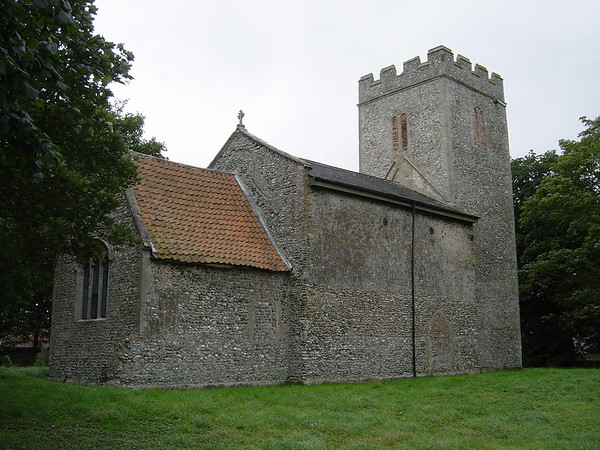 Cockthorpe, All Saints