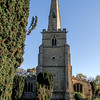 Chesterton, St. Andrew