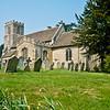 Wansford, St.Mary the Virgin