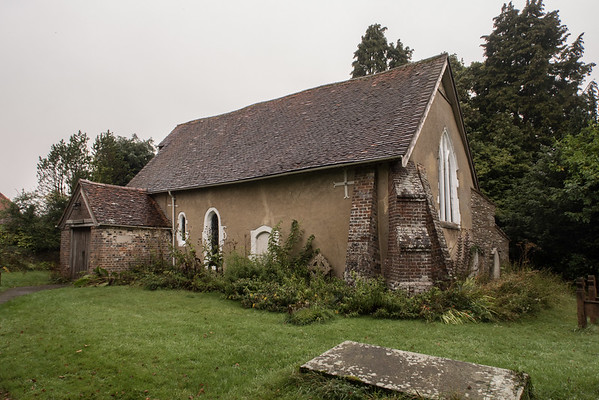 Lee Common, The Lee Old Church
