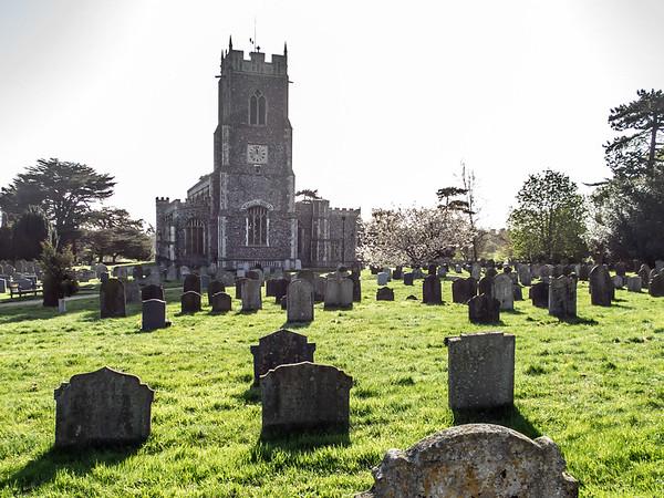 Loddon, Holy Trinity