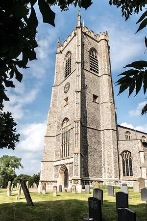 Blakeney, St. Nicholas