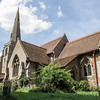 Stretham,  St. James