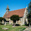 Chettisham, St. Michael & All Angels