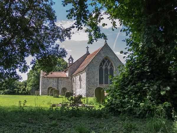 Wareham, All Saints