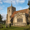 Little Shelford, All Saints