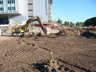 PA Hospital Bulk Earthworks