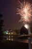 Neighbor Fireworks