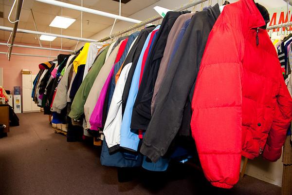 Coats for Kids 2009