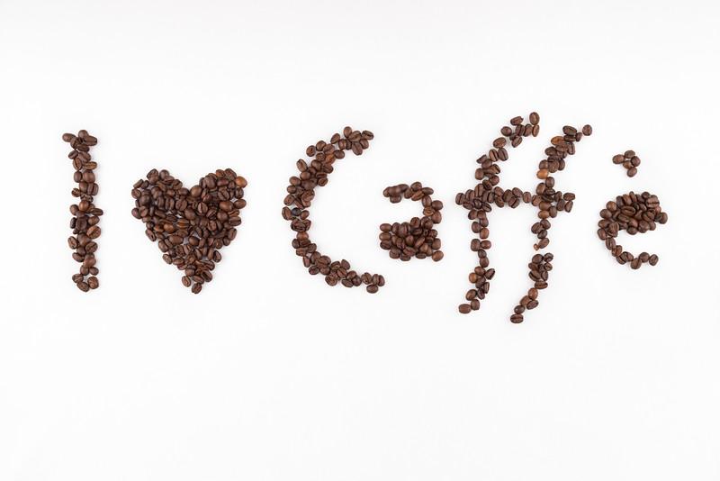 I love caffe