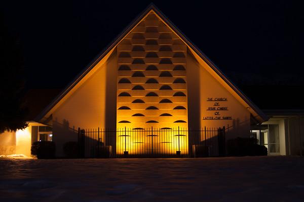 Light in Symmetry