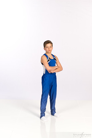 27- Kyle Foster - Boys Level 5-5
