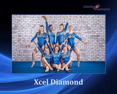 Team-Xcel Diamond-Lobby