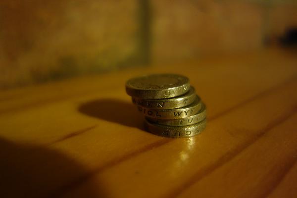 360 (365) Coins