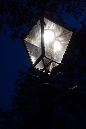 355 (365) Gas light