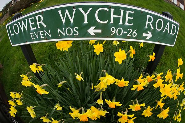 Lower Wyche Road