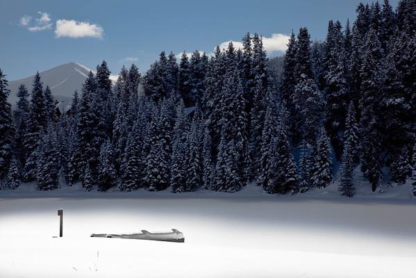 Nicholson Lake