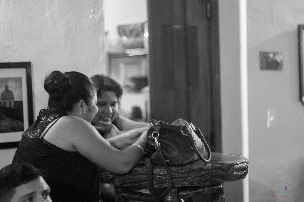 Concierto Katia Photo by Armando Raudez