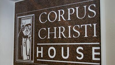 Corpus Christi & Step Up Video