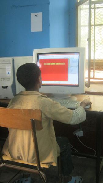 2012 IT Computing Project