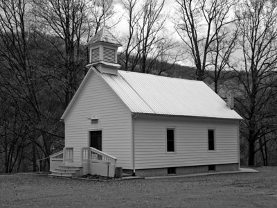 Mount Pleasant Baptist Church, Spring Creek, NC