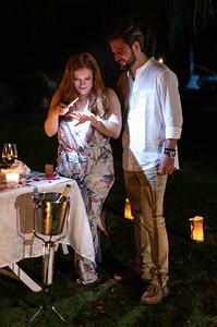 Stephanie & Mauricio Engagement
