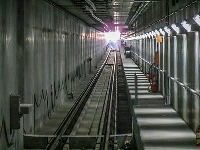 Train Testing