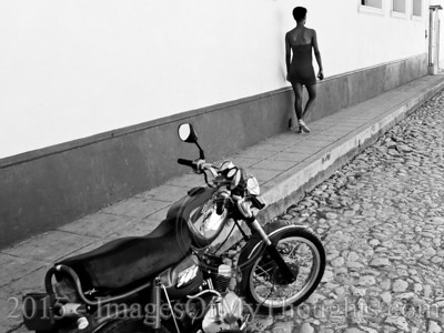 A View of Cuba