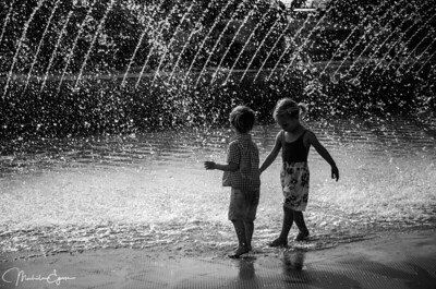 Waterplay - Georgetown Waterfront