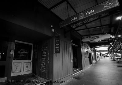 DOWN : Limited edition of 10. Della Hyde 1