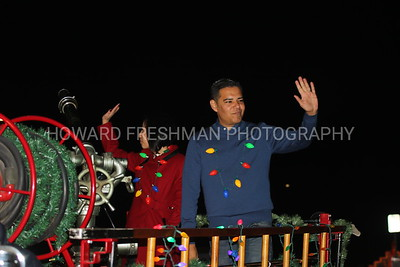 Daisy Lane Christmas Parade 12/14/19