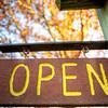 Open?