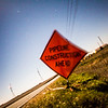 Pipeline Construction Ahead